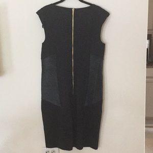 bebe Dresses - bebe Little Black Dress NWT